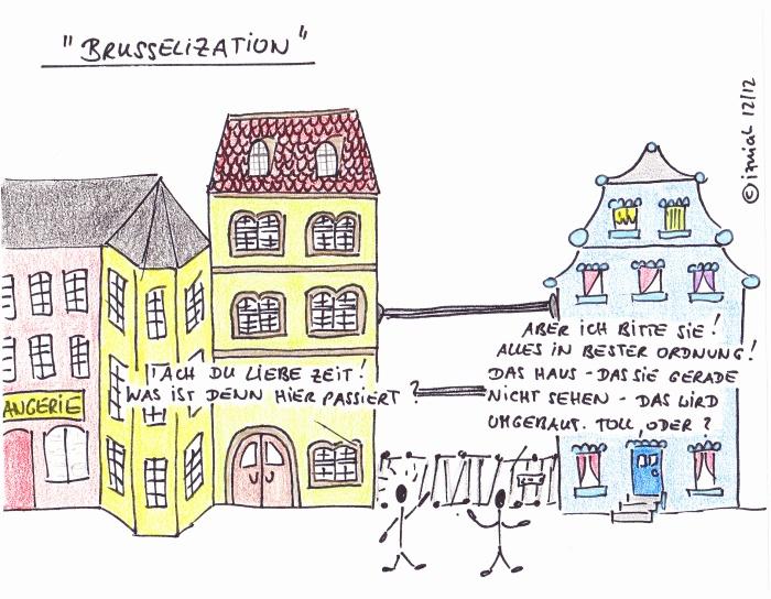 brusselization