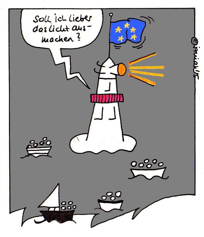 leuchtturmLichtAus 0915