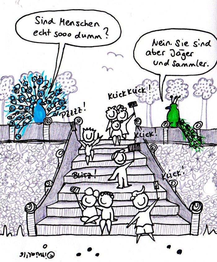 DummeMenschenSelfie 0416